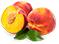 tag Peach icon