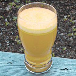 Apple Grapefruit Juice