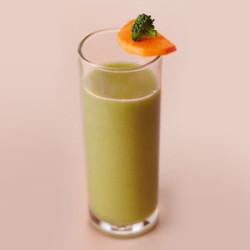 Carrot Broccoli Juice