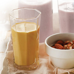 Autumn Squash Tofu Smoothie