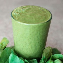 Immunity Booster – Spinach Smoothie