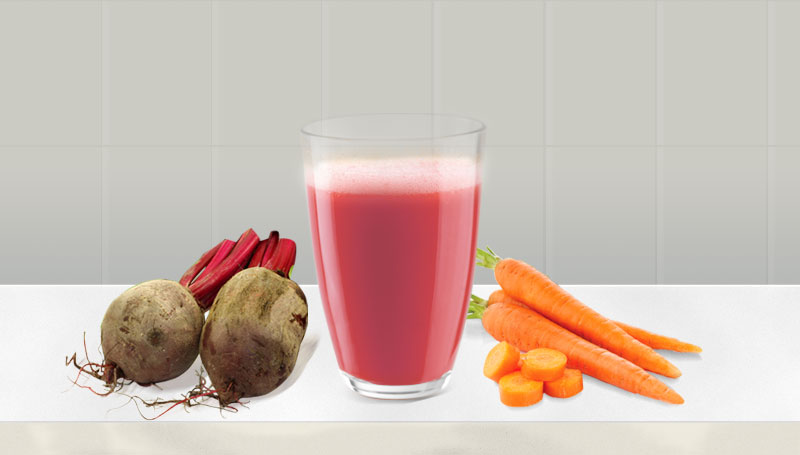 Beetroot Juice for Liver Cleanse - More Juice Press