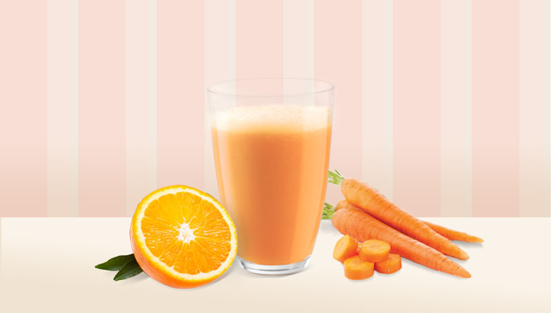 Best Slow Juicer For Carrots : High-Fiber Carrot Juice for Your Digestive System - More Juice Press