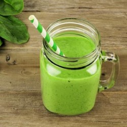 Kiwi Smoothie for Healthy Digestion