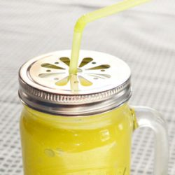 Avocado Smoothie for Your Energy