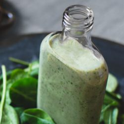 How to Make a Delicious Green Smoothie?