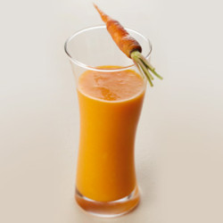 Carrot Mango Juice