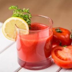 Low-Calorie Tomato Juice